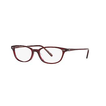 Oliver Peoples Elisabel OV5398U 1673 Deep Burgundy Glasses
