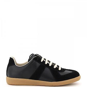 Maison Margiela Replika Läder Sneakers