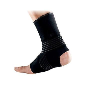 Sport Wrap Fot Drop Orthotic Korrigering Fotled Stöd Brace Plantar Fasciitis