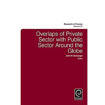 Overlaps of Private Sector with Public Sector Around the Globe by Kensinger & John W.