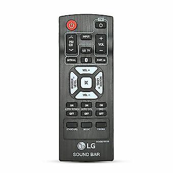 Original för LG COV30748160 Sound Bar System Fjärrkontroll Generic SoundBar