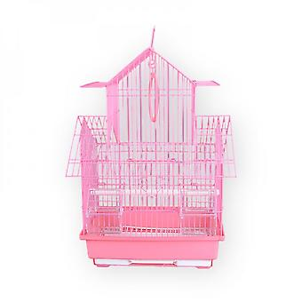 Double Wire Bird Cage Parrot Pigeon Bird Cage