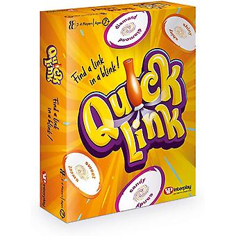 Quick Link, Family Game, GQ001