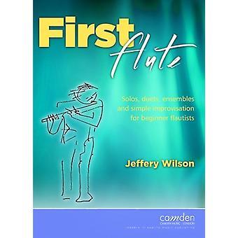 First Flute (Jeffery Wilson)