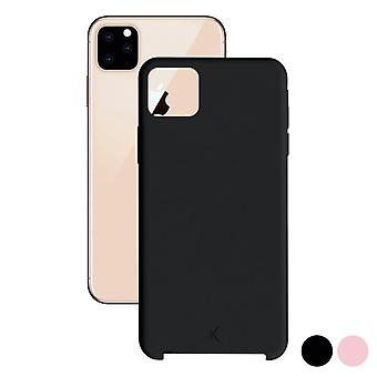Mobile cover Iphone 11 KSIX Soft