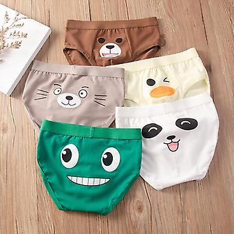 Boys Underwear Cartoon's Shorts Panties For Baby