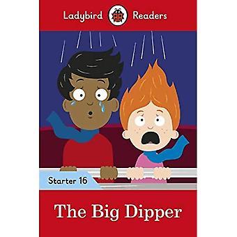 The Big Dipper - Ladybird Readers Starter Level 16