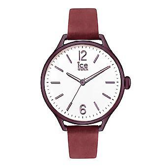 Ice-Watch ICE tijd rood paars Medium (013062)