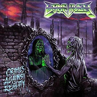 Game Over - Crimes Against Reality [Vinyl] USA import