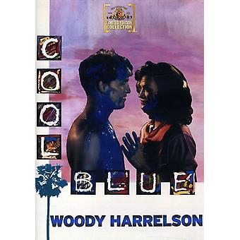 Cool Blue (1990) [DVD] USA import