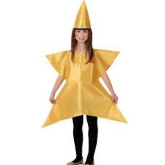 Pour enfants costumes enfant costume Noël étoile