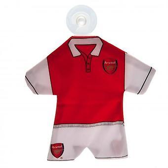 Arsenal Mini Kit