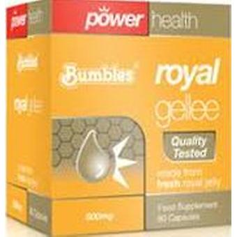 Power Health, Bumbles Royal Gellee 500mg, 90 capsules