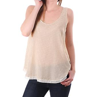 Paul Smith Womens Top With Polka Dots