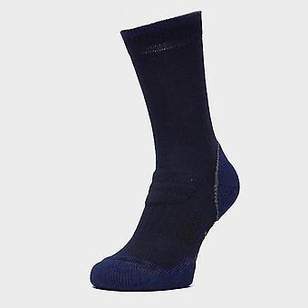 New Brasher Men's Light Hiker Socks Navy