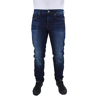 G-Star Stean Tapered DK Aged Wisk Denim Jeans