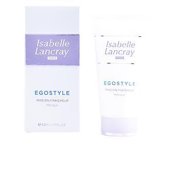Isabelle Lancray Egostyle uppdrag Fraicheur Masque 50 Ml för kvinnor