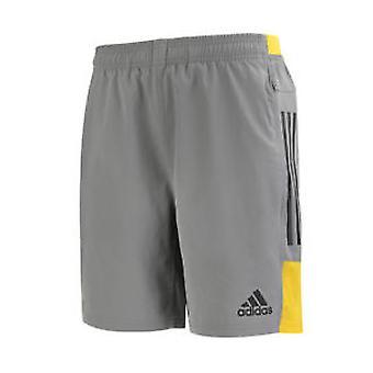 Speedbreaker de Adidas Climacool Shorts BR3739 calças de homens todos os anos de formação