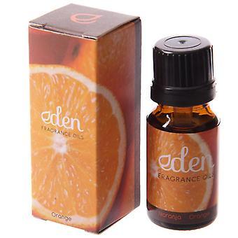 Fragrance Oil Orange 10ml by Eden