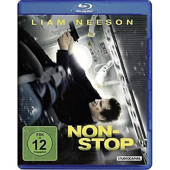 Blu-ray sans escale FSC: 12