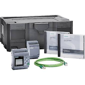 Siemens 6ED1057-3BA01-0AA8 Plc Starterkit 12 V DC, 24 V DC