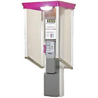Viessmann 1373 H0 Telephone box