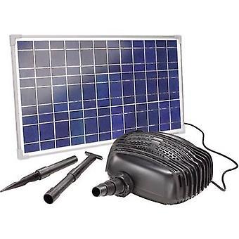 Esotec Garda 101762 Stream Solarpumpe set 2480 l/h