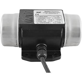 Netter Vibration NEG 5050 Electric vibrator 3000 rpm 450 N 0.045 kW