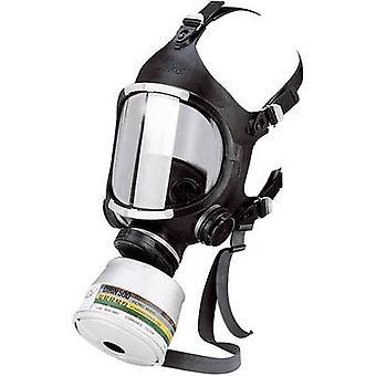 Atemschutzmaske Ohne Filtergröße (XS - XXL): Uni EKASTU Sekur C607/F 466 607