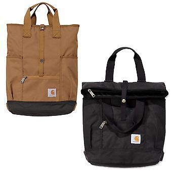 Carhartt unisex shoulder bag backpack hybrid