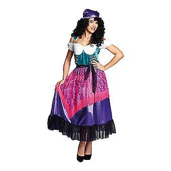 Gypsy Gypsy Lady Gypsy dress costume for women