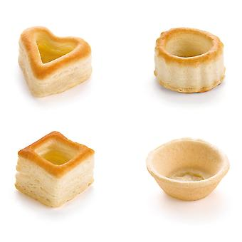 Pidy Mini Cocktail Puff Pastry Assortment
