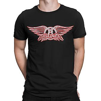 Aerosmith-Logo T-Shirt