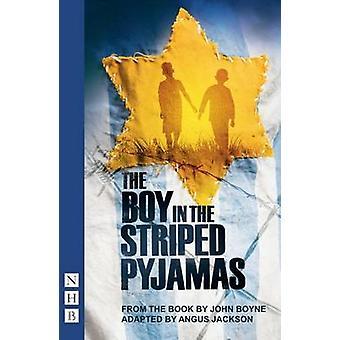 Drengen i den stribede Pyjamas (Stage Version) af John Boyne - 978184