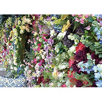 Gibsons Blooming Lovely Jigsaw Puzzle Jigsaw Puzzle (1000 pieces)