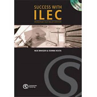 Success with ILEC - International Legal English Certificate by Nick Br