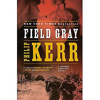 Fält grå: En Bernie Gunther roman