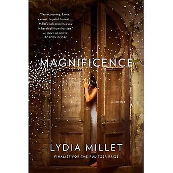 Magnificência: Um romance