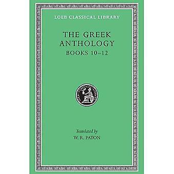 Grekiska antologin