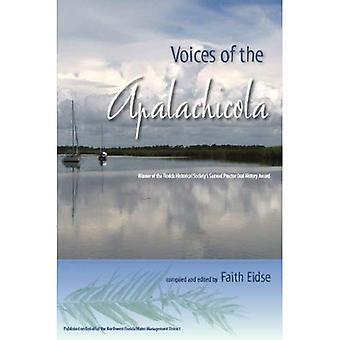 Röster från Apalachicola