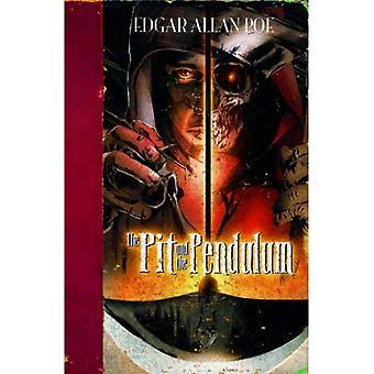 Die Grube und das Pendel (Graphic Novels)