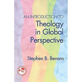 En introduktion till teologi i globalt perspektiv