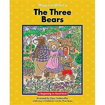 Les trois ours (début à lire livres)