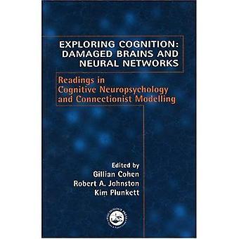 Esplorare cognizione, danneggiato cervelli e reti neurali: letture in Neuropsicologia cognitiva e Connectionist modellazione