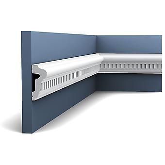 Panel moulding Orac Decor P6020