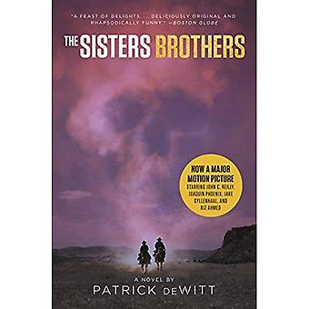 The Sisters Brothers [movie� Tie-In]
