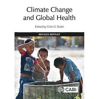 Klimatförändringar och Global hälsa