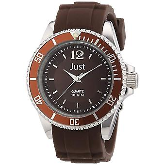 Just Watches 48-S3857-BR-unisex