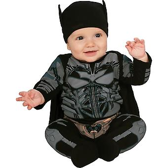 Baby Batman Outfit
