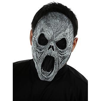 Scary Spirit Mask